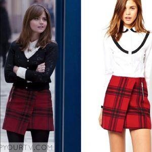 ALT Clara Oswald TOTD Skirt